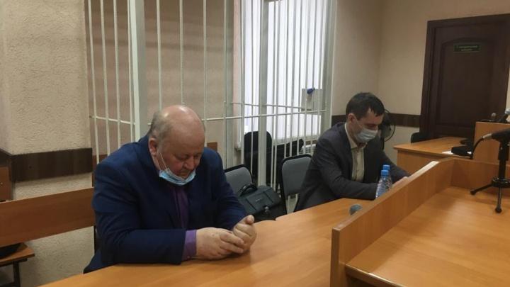 Бывшего мэра Исилькуля отправили в колонию за растрату 25 миллионов