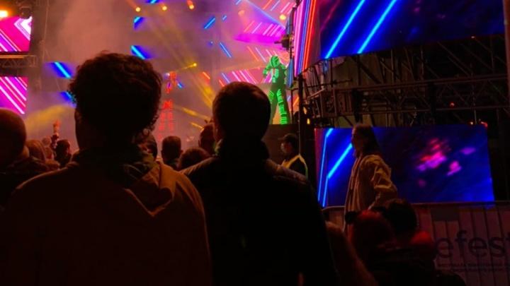 В Прикамье продлили запрет на дискотеки и массовые мероприятия