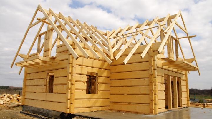 Соседи будут завидовать: из чего построить крутой дачный дом
