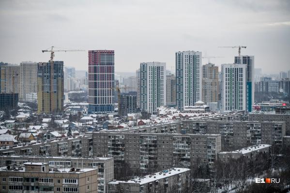 Между двумя УК давно ведется борьба за «Московский квартал»
