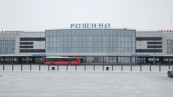 Летевшие в Ханты-Мансийск пассажиры Utair вернулись в Тюмень из-за неисправности самолета