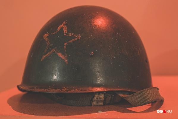 Знаменитая лысьвенская каска: в годы войны на фронт отправили более 10 миллионов таких
