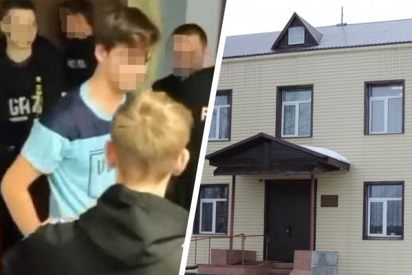 Юноша уже вернулся в детский дом, откуда уезжал на учебу в Сокол. Продолжать учебу планирует в пределах родного региона