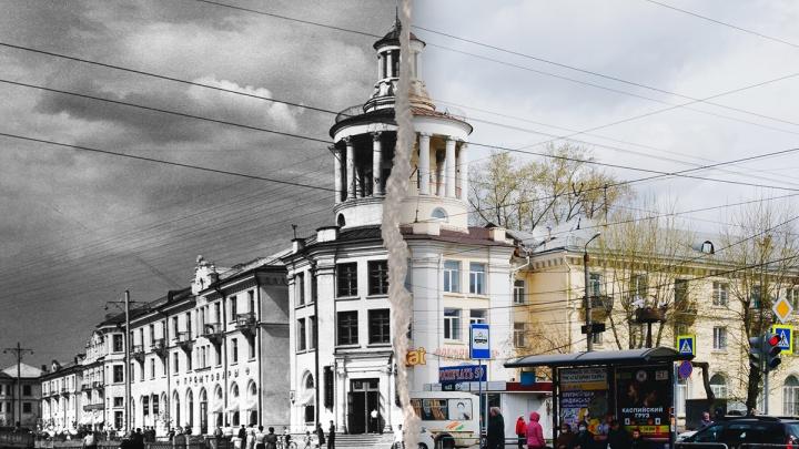 История сносит «Башню»: во что превратилось самое необычное общежитие Челябинска спустя 70 лет