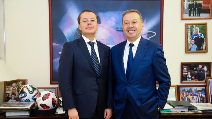 «Идет попытка монополизации рынка»: Лев Ковпак объяснил арест семейного имущества на миллиард рублей