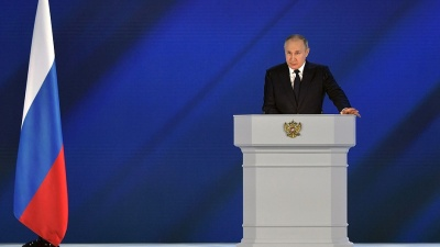 Путин пообещал, что госуслуги будут предоставляться дистанционно