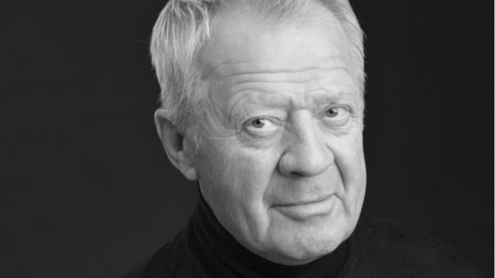 Скончался актер омского драмтеатра Владимир Авраменко