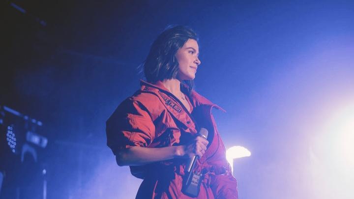 Forbes включил певицу Елену Темникову в рейтинг самых успешных звезд страны