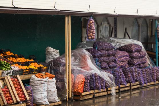 Где в Ростове купить дешевый картофель? Секреты от читателей 161.RU