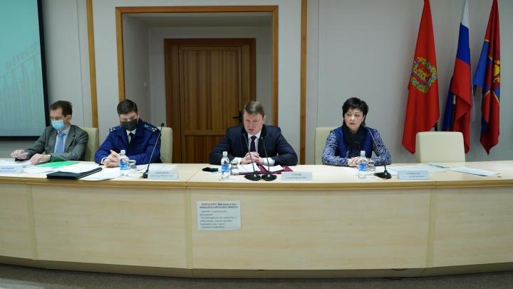 В Красноярске изменят правила работы павильонов и ларьков