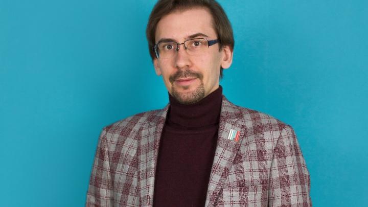 Координатора штаба Навального в Тюмени увезли в полицию