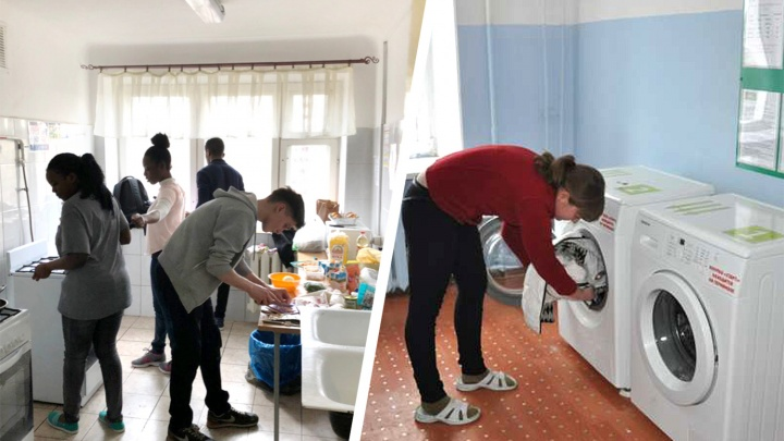 Общежития вузов Уфы: сколько стоит комфорт студентов