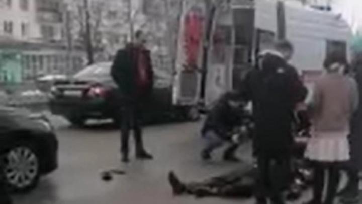 В Чайковском будут судить водителя, сбившего троих человек у остановки (одна пострадавшая скончалась)