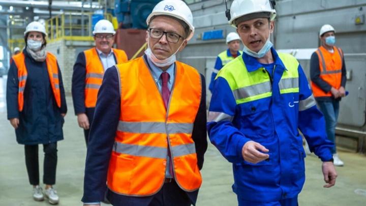 АЦБК раскрыл подробности о строительстве нового завода в Новодвинске