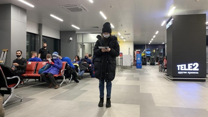 Росавиация скорректировала рейсы изХМАО: Египта нет, Узбекистан в 5 раз чаще.СТурциейпоканеясно