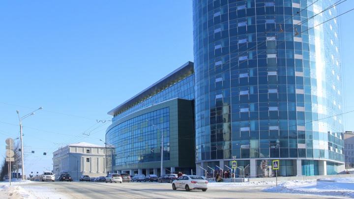 «Были немножко не готовы»: в Уфе отменили торги на создание IQ-парка за 95миллионов рублей
