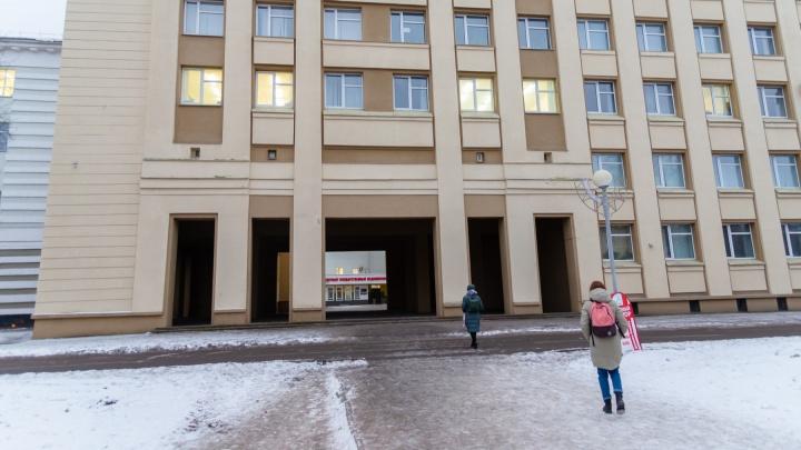 Прокуратуру и Минздрав попросили проверить, законно ли в СГМУ урезали стипендии на 40%