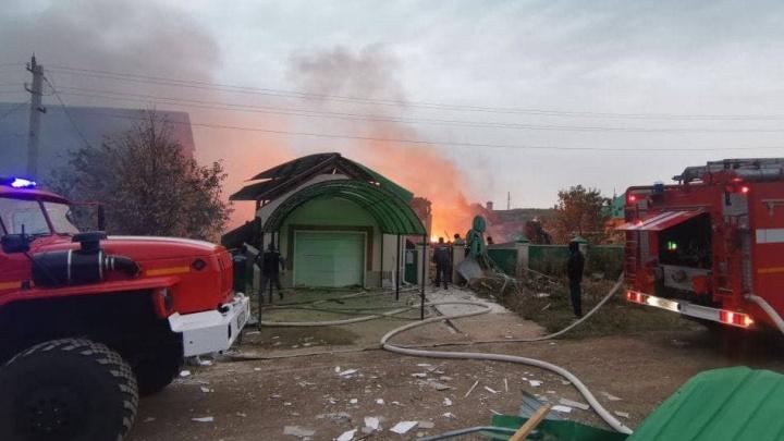 Боролся за жизнь неделю: в Башкирии умер мужчина, который пострадал от взрыва в собственном доме