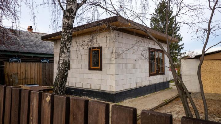 Завод «Поревит» презентовал фирменные стены: есть сразу несколько вариантов для частного строительства