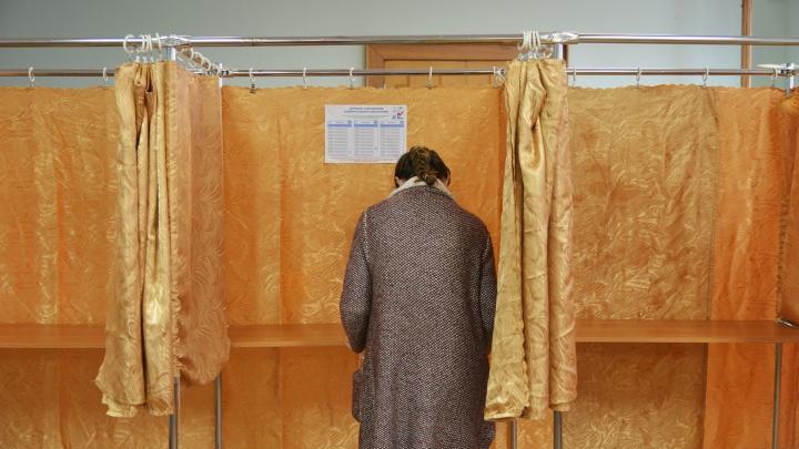 Более 300 избирательных участков Поморья оборудуют камерами. Посмотреть трансляцию из дома не выйдет