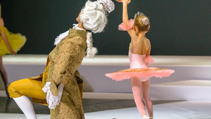 В Самарском хореографическом училище появился новый директор