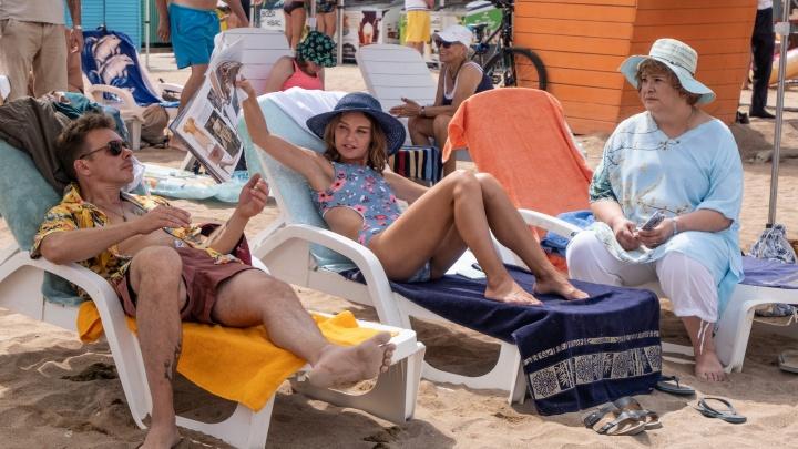 Рецензия 59.RU: «Отпуск» — сериал про отдых в Геленджике, каким он был до коронавируса