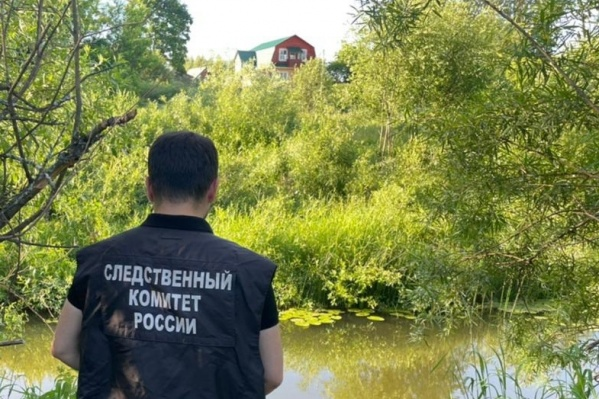 Мальчик утонул на реке Уча