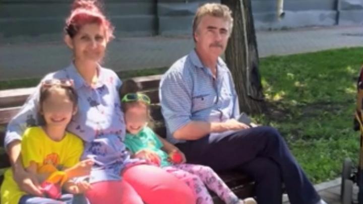 В Башкирии дочь обвинила отца в изнасиловании, а потом передумала и попросила его освободить