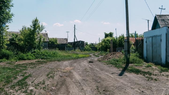 «Наши дети будущего не имеют»: глава омского села — о жизни в глубинке