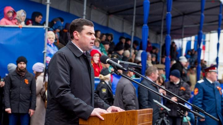 Миронов отработал в Ярославской области пять лет и стал помощником Путина. Чем он это заслужил
