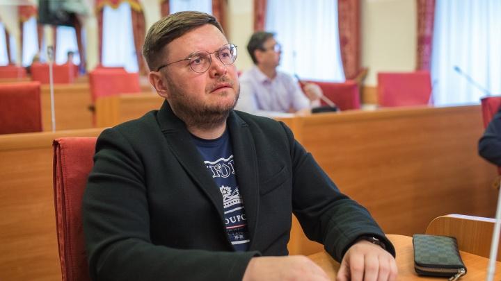 Задержанного в Ярославле депутата следователи предлагают отправить под домашний арест