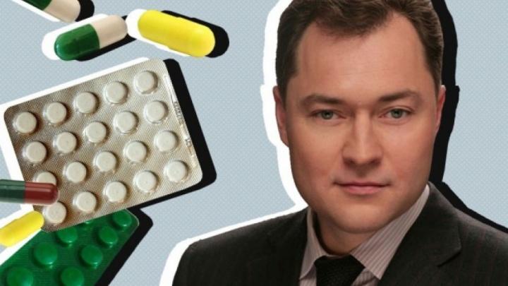 Прокуратура отменила отказ в возбуждении уголовного дела по хитрым закупкам свердловского депутата