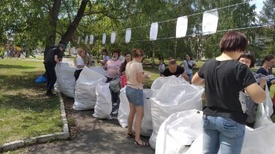 «Мыть мусор — это финиш»: бизнесмен — об абсурдности акции раздельного сбора отходов в Челябинске