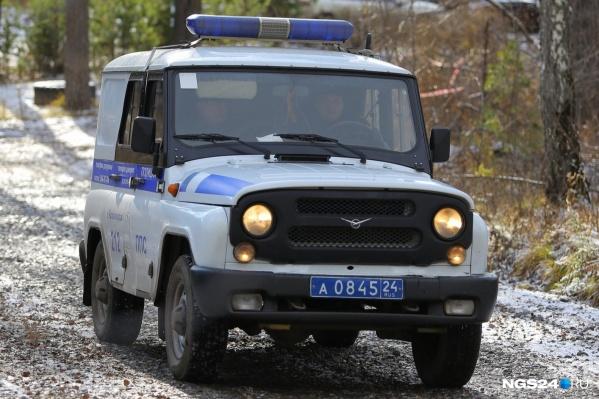 Полицейских хотят привлечь для работы в деревнях