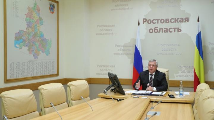 В Ростовской области смягчены ограничения по COVID-19