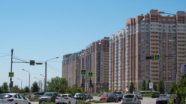 Проектировщик Западного обхода заявил, что пугающая ростовчан трасса могла пройти еще ближе к домам