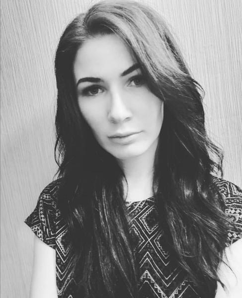 Анна Чернявская сменила работу в престижном лицее на сельскую школу