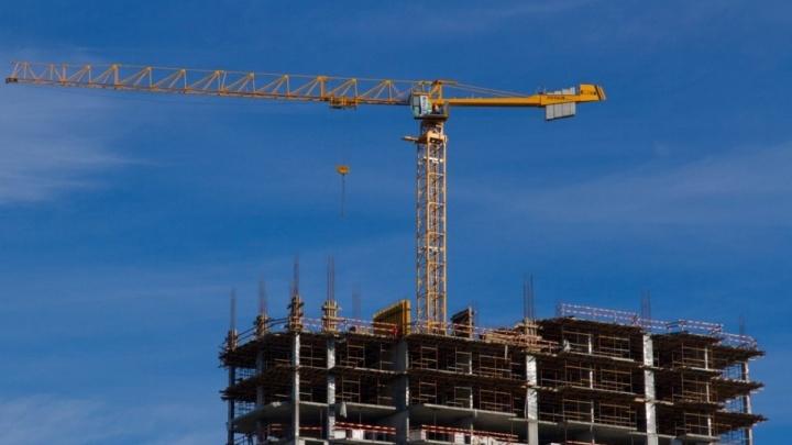 В Перми объявлен аукцион на проектирование и строительство муниципального дома на Чайковского, 11