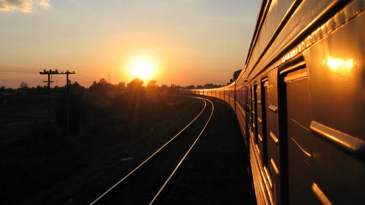 Притормози: пять причин вовремя остановиться у железнодорожного переезда
