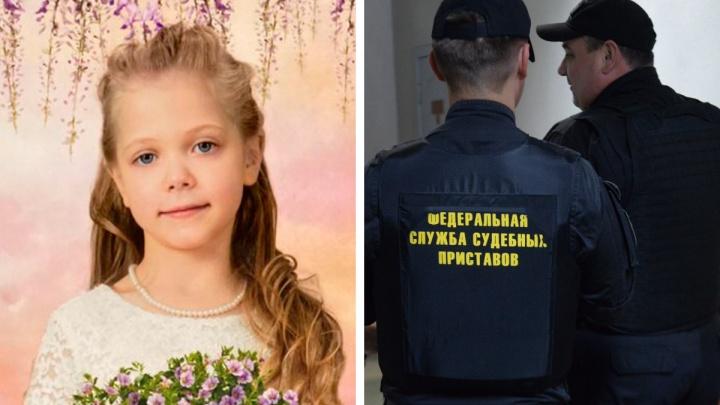 В Екатеринбурге объявили в розыск малышку, которую отец увез от родной матери