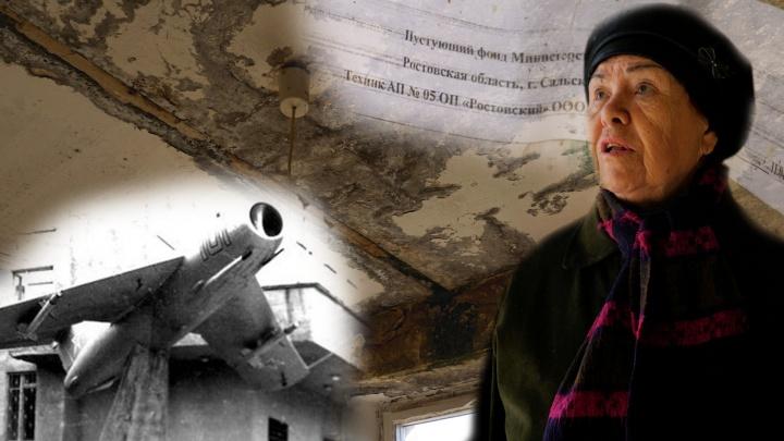 Забытый богом и министром обороны. Почему жители военного городка боятся зимы, а не войны