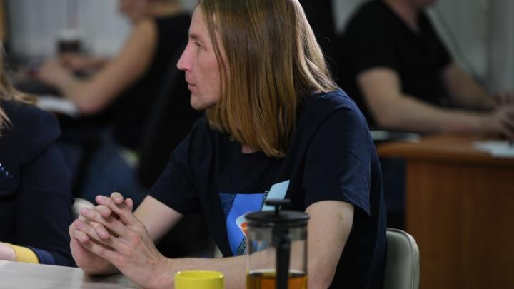 В Березовском скончался екатеринбургский журналист. Его нашли у себя дома