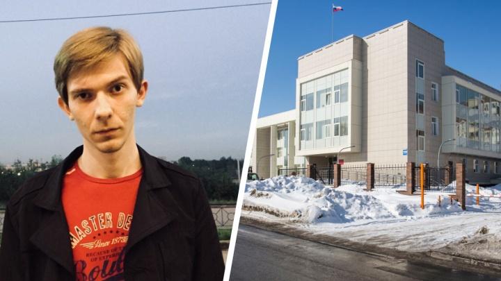 Подозреваемого в убийстве студента НГТУ отправили в СИЗО