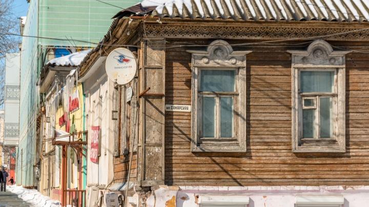 Застройка «5 кварталов» в центре Самары будет ниже, чем планировал СОФЖИ