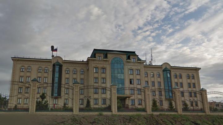 В Волгограде пограничное управление ФСБ покупает журнал учета за 100 тысяч рублей