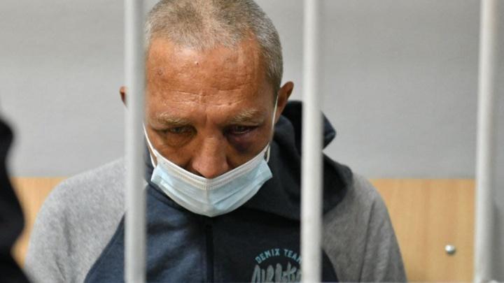 Стрелка с Химмаша, ранившего двух человек из карабина, отправили в СИЗО