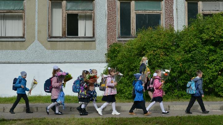 Как будут учиться школьники Поморья с 1 сентября и возможен ли переход на дистант