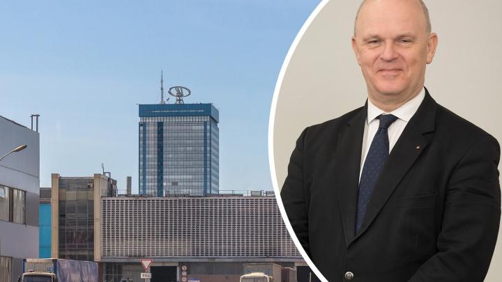 Бывший директор АВТОВАЗа займет пост президента предприятия