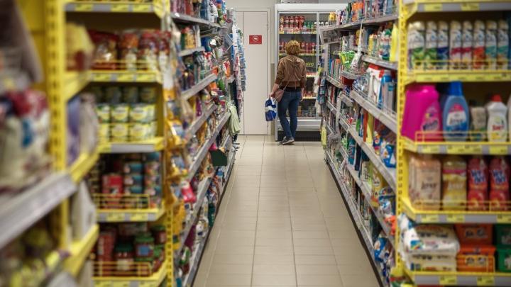В Кузбассе за год дико подорожали продукты: изучаем, какие именно и на сколько