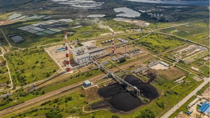 Крупным предприятиям важна открытость: красноярские ТЭЦ будут публиковать данные о выбросах